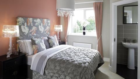 4 bedroom  house  in Swadlincote