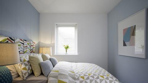 3 bedroom  house  in Swadlincote