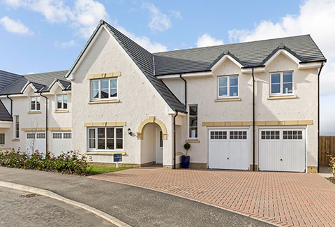 5 bedroom  house  in Auchterarder