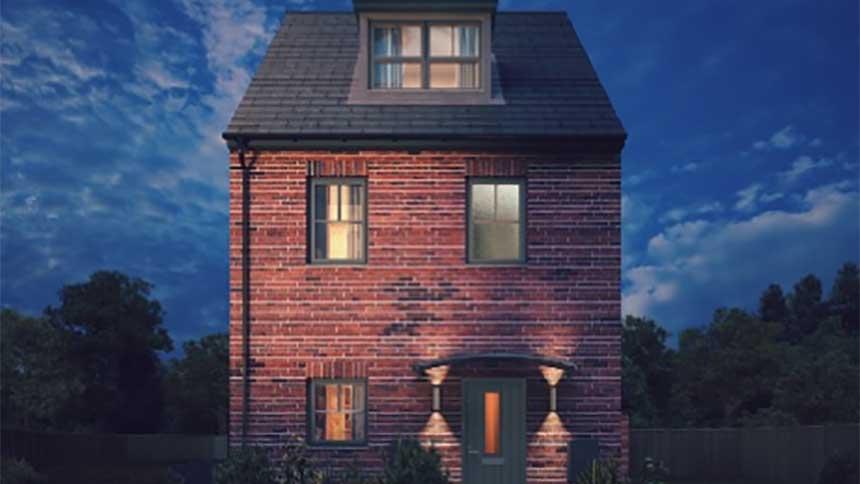 New Homes Linton Cambridgeshire