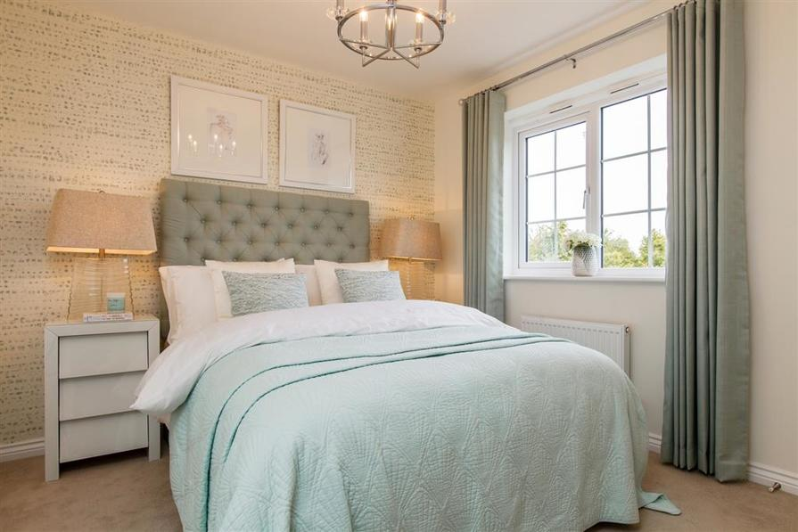 Gosford_Bedroom 1