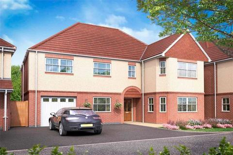 Plot 2 - The Winford