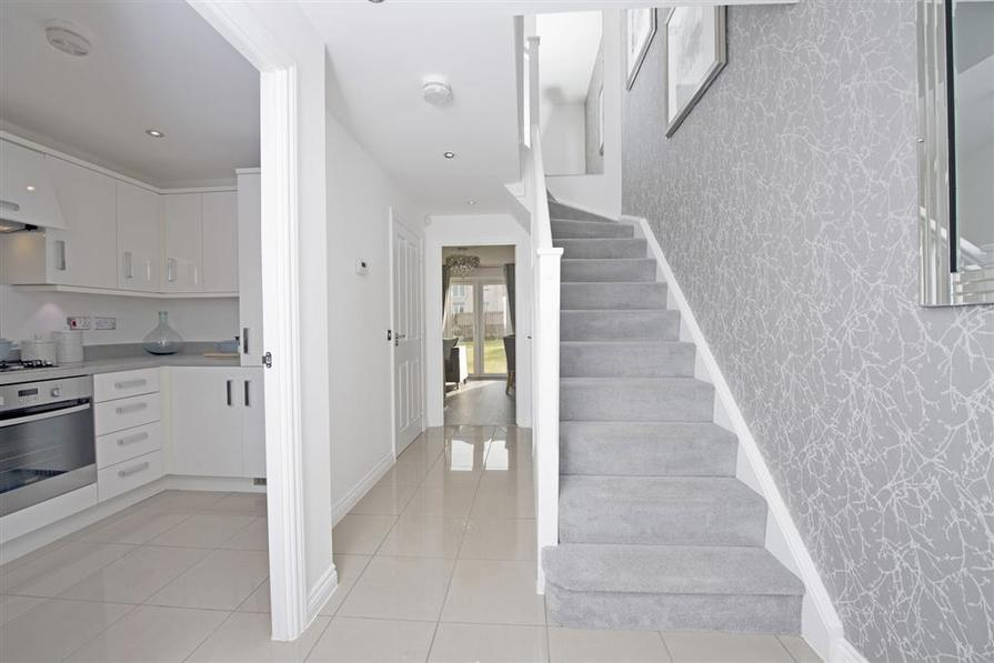 New Build Homes Musselburgh