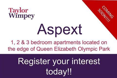 Aspext in London