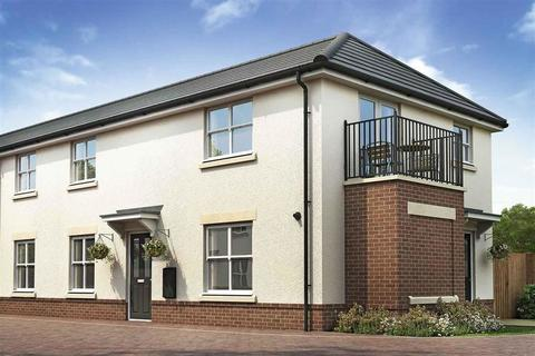 Plot 20 - The Bramley - Plot Plot 20 - The Bramley