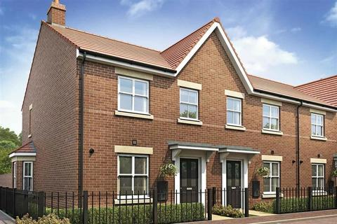 Plots 10 & 11 - The Hamford - Plot Plots 10 & 11 - The Hamford
