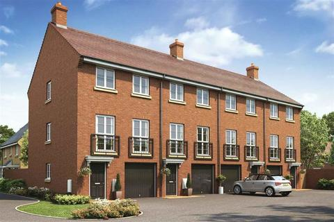The Oakham - Plot 856 - Plot The Oakham - Plot 856