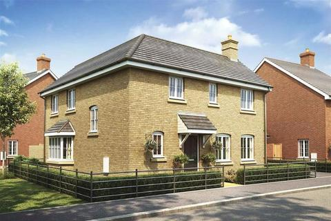 The Tildale - Plot 864 - Plot The Tildale - Plot 864