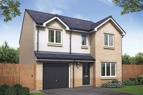 The Fairbairn - Plot 194 - Plot The Fairbairn - Plot 194