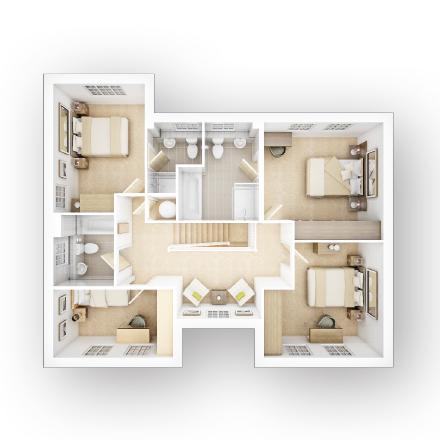 Taylor-Wimpey-Bramford-Bluebelle-FF-3d-Floorplan