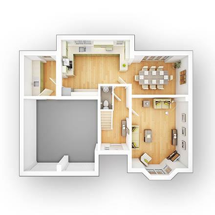 Taylor-Wimpey-Gretton-Bluebelle-GF-3d-Floorplan