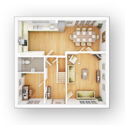 Taylor-Wimpey-Shelford-Bluebelle-GF-3d-Floorplan