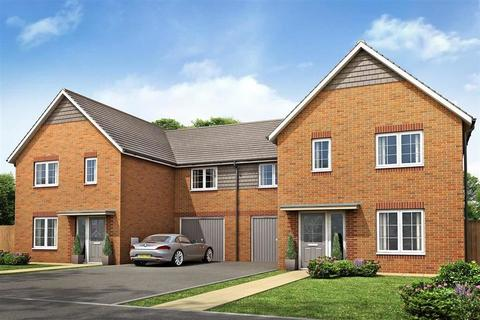 The Chesham - Plot 27 - Plot The Chesham - Plot 27