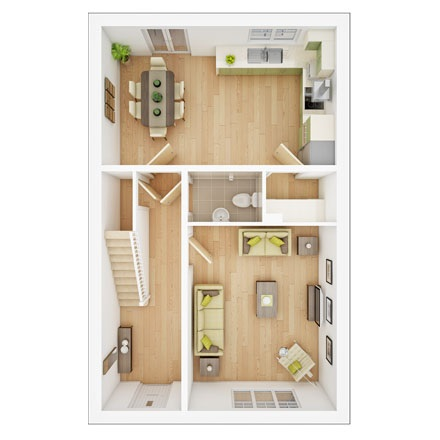 new Taylor-Wimpey-Midford-Bluebelle-GF-3d-Floorplan (002)