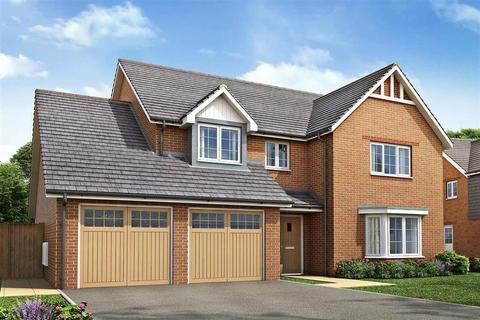 The Gretton - Plot 81 - Plot The Gretton - Plot 81