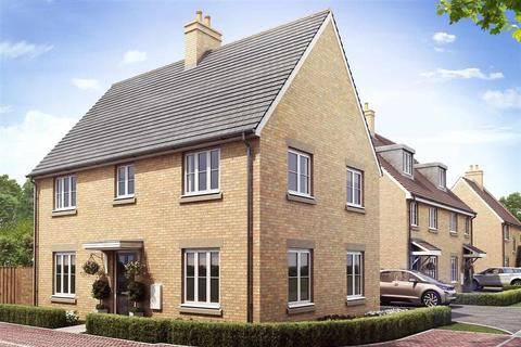 The Kentdale - Plot 554 - Plot The Kentdale - Plot 554