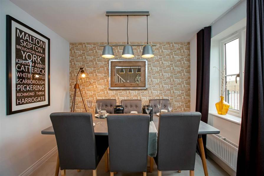 Dinign Room