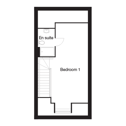 Taylor-Wimpey-Ashton-3-bedroom-home-second-floor-plan