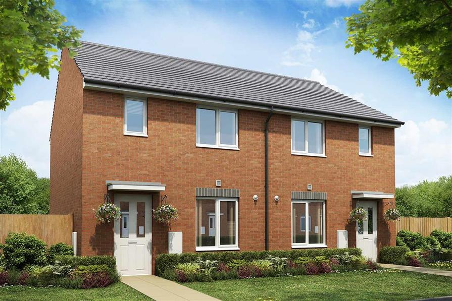 Taylor-Wimpey-Exterior-Denford-3-bedroom-home