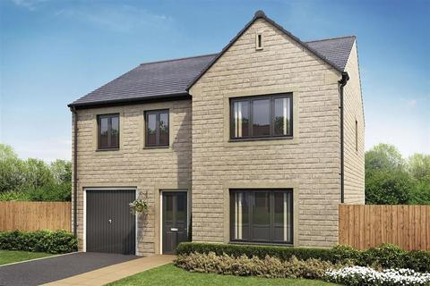 The Eynsham - Plot 13 - Plot The Eynsham - Plot 13