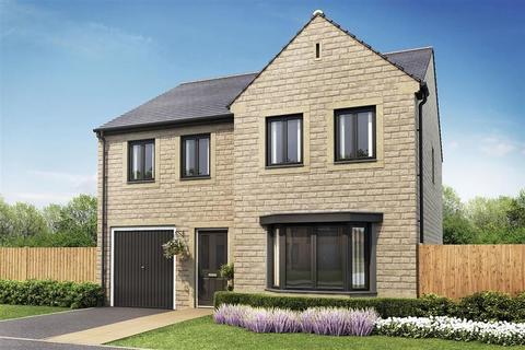 The Haddenham - Plot 15 - Plot The Haddenham - Plot 15