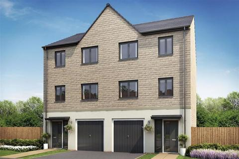 The Oakham - Plot 25 - Plot The Oakham - Plot 25
