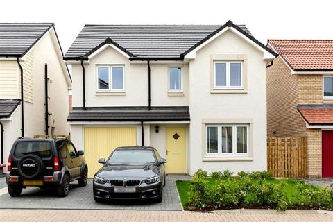 East Calder, West Lothian EH53