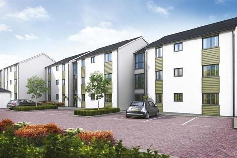Plot 115 - Second Floor Apartment - Plot Plot 115 - Second Floor Apartment