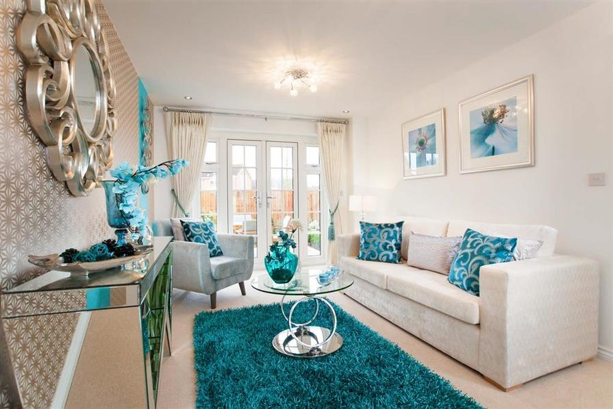 Yewdale Show Home