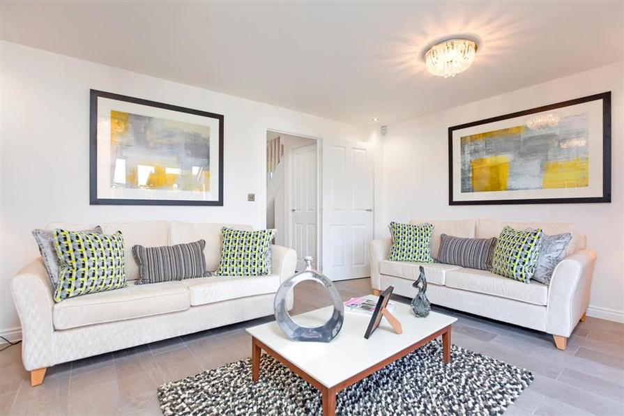 Crofton Show Home