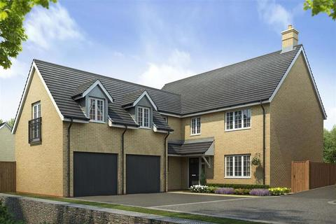 The Wolverton - Plot 86 - Plot The Wolverton - Plot 86