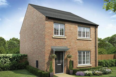 The Midford - Plot 144 - Plot The Midford - Plot 144
