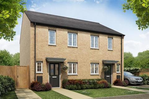 The Canford - Plot 53 - Plot The Canford - Plot 53