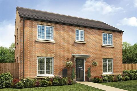 The Kentdale - Plot 134 - Plot The Kentdale - Plot 134