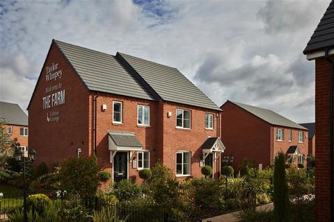 Canford - Plot 335 - Plot Canford - Plot 335