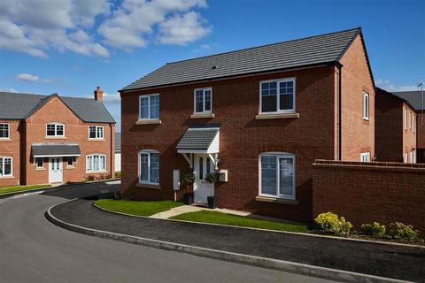 Kentdale - plot 320 - Plot Kentdale - plot 320