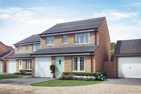 The Aldenham - Plot 86 - Plot The Aldenham - Plot 86