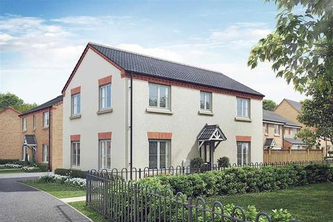 The Kentdale - Plot 123 - Plot The Kentdale - Plot 123