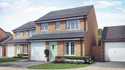 The Aldenham - Plot 129