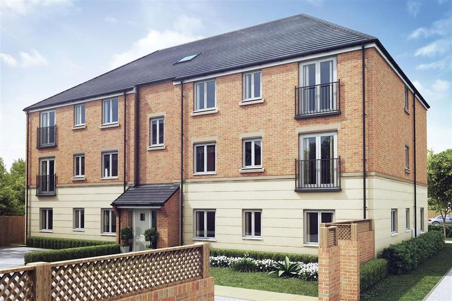 Crofton New Homes