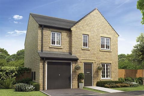 The Bradenham - Plot 9 - Plot The Bradenham - Plot 9