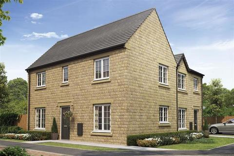 The Milldale - Plot 14 - Plot The Milldale - Plot 14