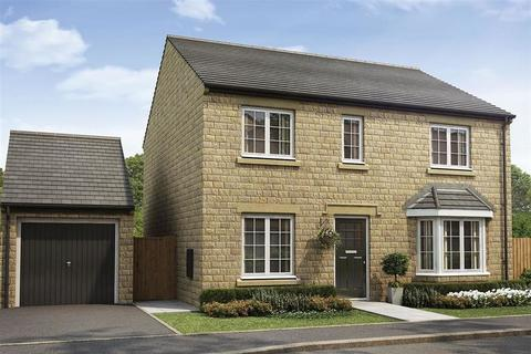 The Shelford - Plot 12 - Plot The Shelford - Plot 12