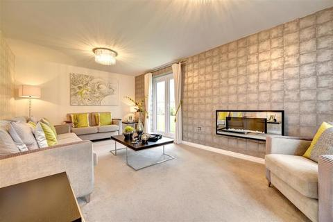 The Kentdale - Plot 15 - Plot The Kentdale - Plot 15