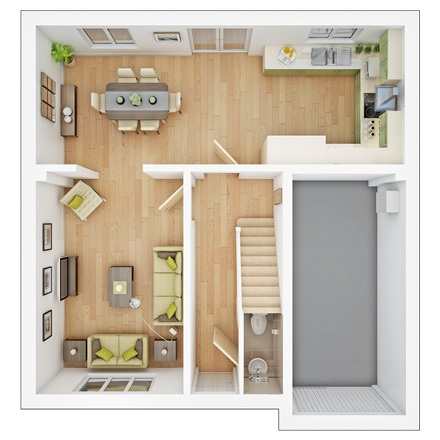 Downham--GF--floorplan