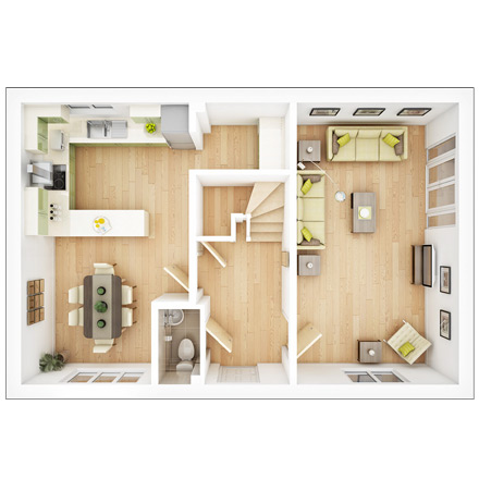 Kentdale--GF--floorplan