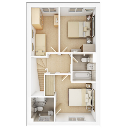 Gosford--FF--floorplan