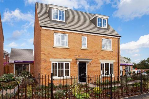 The Wilton Show Home- Plot 138 - Plot The Wilton Show Home- Plot 138