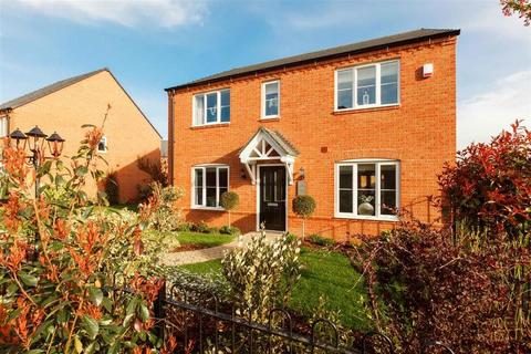 Thornford - Plot 11 - Plot Thornford - Plot 11