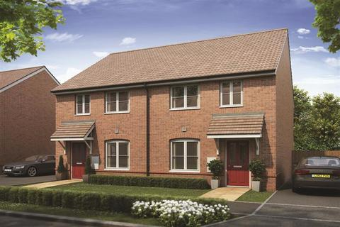 Plot 30 The Ashford - Plot Plot 30 The Ashford